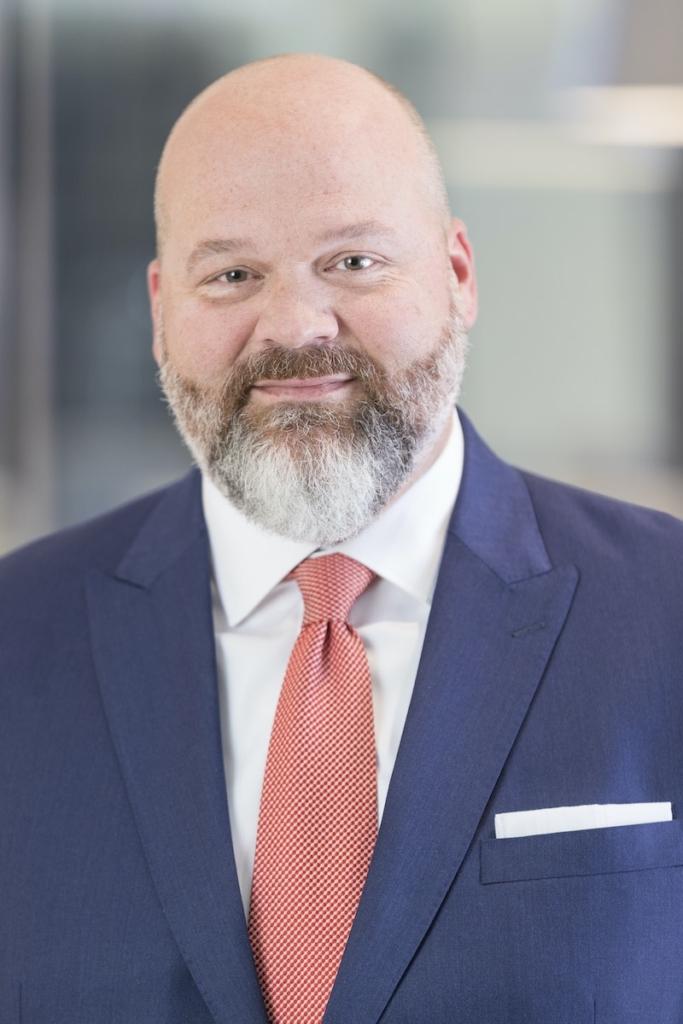 Chris Parving Dallas Attorney
