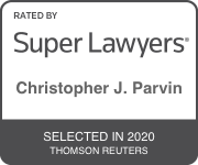 Parvin Super Lawyers