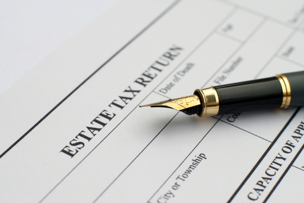 Biden's Tax Plan can affect Estate Taxes